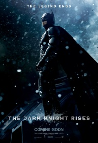 Even more bloody Dark Knight Rises posters released