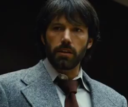 First Argo trailer hits web