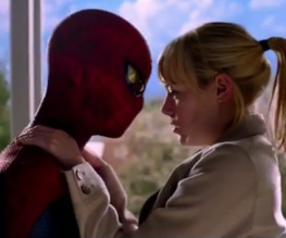 New Australian trailer for Amazing Spider-Man