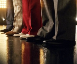 New poster for Anchorman: The Legend Continues