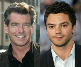 Pierce Brosnan and Dominic Cooper to star in November Man