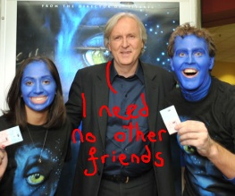 James Cameron to only make Avatar films forever
