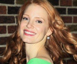 Jessica Chastain quashes Iron Man 3 rumours