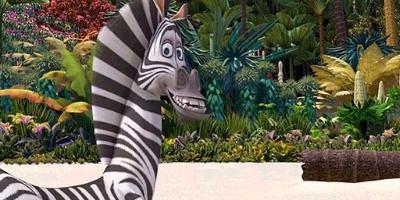 Chris Rock in Madagascar
