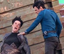 Benedict Cumberbatch's Star Trek 2 role revealed