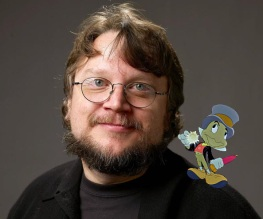 Guillermo del Toro to direct 3D Pinocchio adaptation