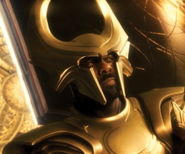 Idris Elba to return to Asgard for Thor 2