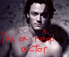 Luke Evans could be Fast & Furious 6 antagonist