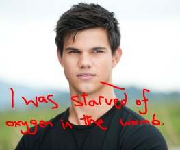 Taylor Lautner to star in Tracers