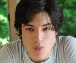 Ezra Miller to star in Madame Bovary