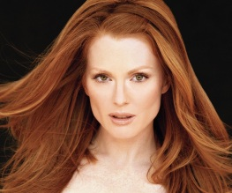 Julianne Moore joins Carrie remake