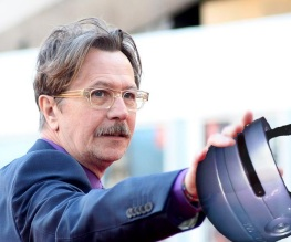 Crazy Gary Oldman joins Robocop remake
