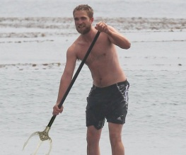 Will R-Patz join Catching Fire?