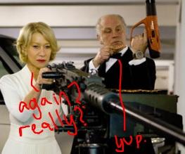 Catherine Zeta-Jones joins Red 2