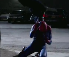 New Spider-Man trailer wraps you in a sticky cocoon of Amazing
