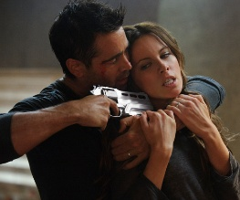 Fancy A New Look At Colin Farrell In Total Recall 2012?