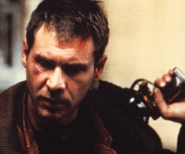 Would Harrison Ford return for a Blade Runner sequel?
