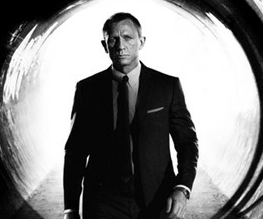First Skyfall poster keeps it classy