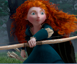 New tv-spot for Brave shows us that stuff we've already seen