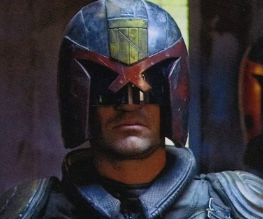 4 more images from Dredd emerge