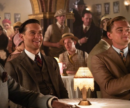 First trailer for The Great Gatsby – it's blooming well here!