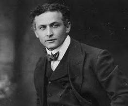 Will Gary Ross take on Houdini biopic?
