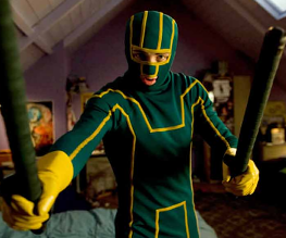 Kick-Ass 2 finally gets the green light