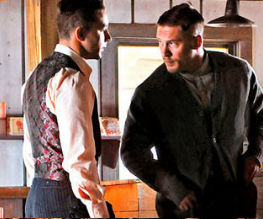 Two new clips from Lawless showcase Tom Hardy and Guy Pearce