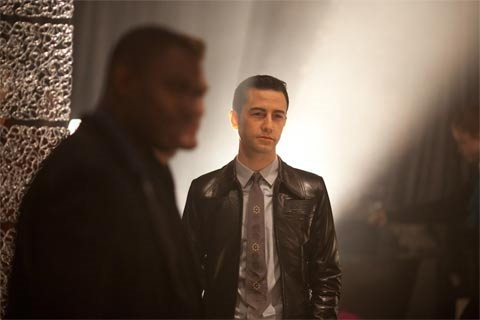 Three new images from Looper hit
