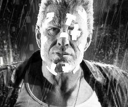 Jessica Alba and Mickey Rourke officially on-board for Sin City 2