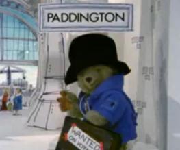 CGI Paddington Bear to happen to us all