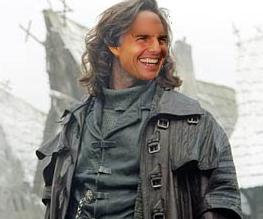 Van Helsing reboot will star Tom Cruise