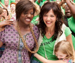 New trailer for Maggie Gyllenhaal/Viola Davis flick Won't Back Down
