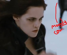 First trailer for Breaking Dawn Part 2