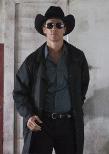 WIN: 2 tickets to KILLER JOE at the Edinburgh Film Festival