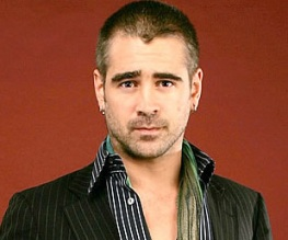 Colin Farrell could star in Saving Mr Banks
