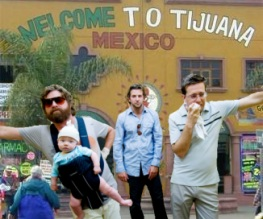 The Hangover Part III to shoot in Mexico