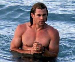 Chris Hemsworth to get all wet In the Heart of the Sea