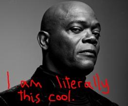 Samuel L Jackson joins Robocop remake