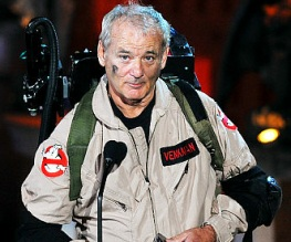 Murray continues to dither over Ghostbusters 3