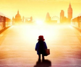 First Paddington poster reveals nothing whatsoever