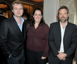 Mr & Mrs Christopher Nolan to produce Wally Pfister's debut