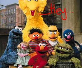 Shawn Levy to produce Sesame Street film