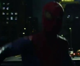 Two new wise-cracking clips from The Amazing Spider-Man