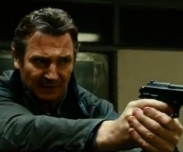 Taken 2 trailer is guntacular