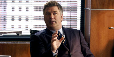 Cheat Sheet: Alec Baldwin