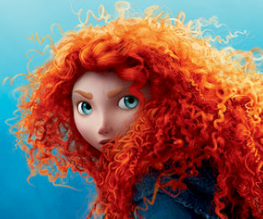New (vaguely baffling) featurette for Brave now online