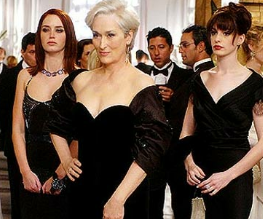 Devil Wears Prada sequel on the way