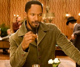 ANOTHER new trailer for Tarantino's Django Unchained