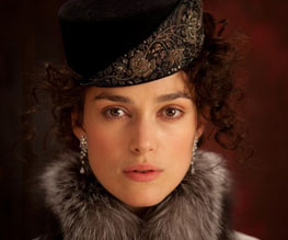 First trailer for Keira Knightley's Anna Karenina